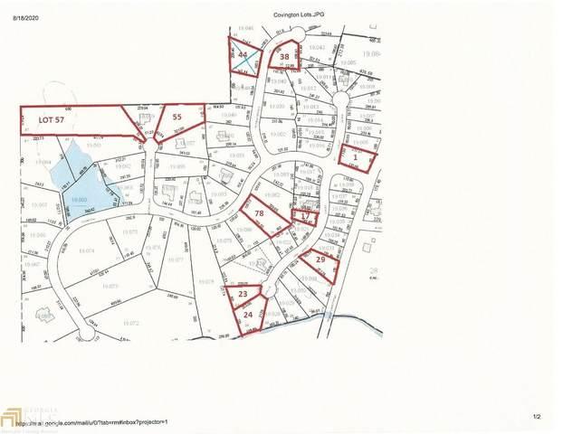 0 Covington Way, Lanett, AL 36863 (MLS #8847208) :: Military Realty