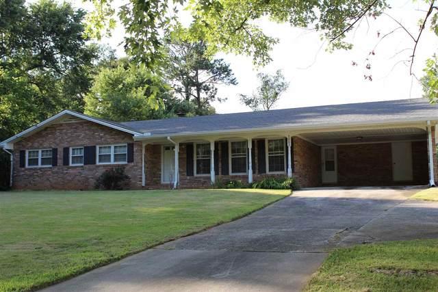 3003 Robinson Rd, Marietta, GA 30068 (MLS #8847240) :: Maximum One Greater Atlanta Realtors