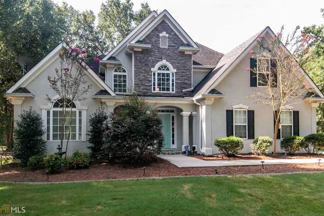 5 South Shore Dr, Newnan, GA 30263 (MLS #8847413) :: Keller Williams Realty Atlanta Classic