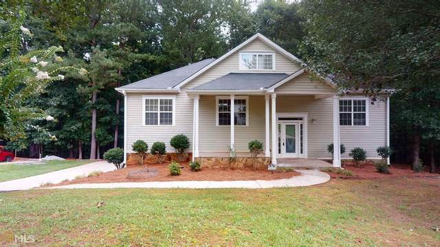 1162 Morrow Dr, Social Circle, GA 30025 (MLS #8847538) :: The Durham Team