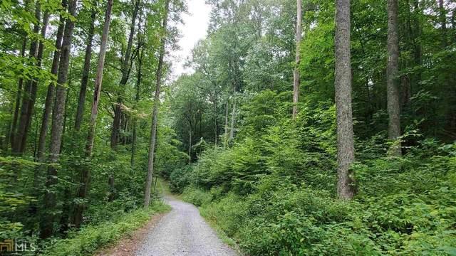 0 Raven Ridge Road #7, Scaly Mountain, NC 28775 (MLS #8847542) :: Athens Georgia Homes