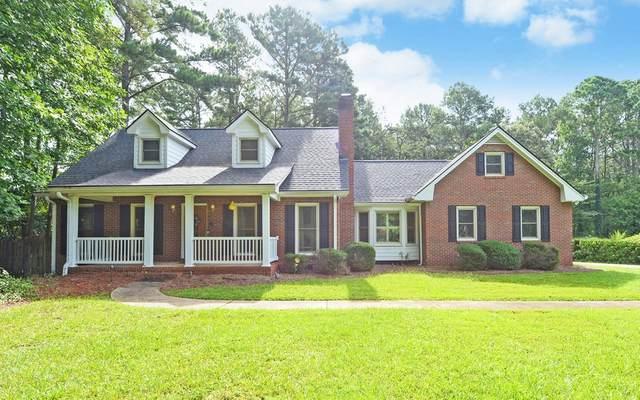 210 Three Oaks Dr, Lawrenceville, GA 30046 (MLS #8847852) :: Tim Stout and Associates