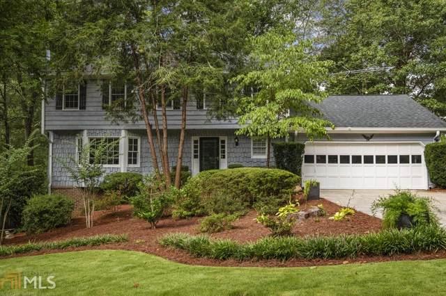 3825 Creekview Dr, Marietta, GA 30068 (MLS #8847961) :: Keller Williams Realty Atlanta Partners