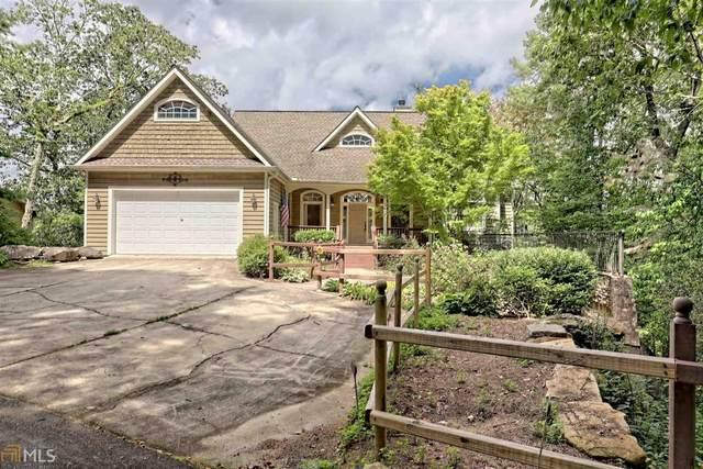 81 Cedar Ln, Sky Valley, GA 30537 (MLS #8848052) :: Maximum One Greater Atlanta Realtors