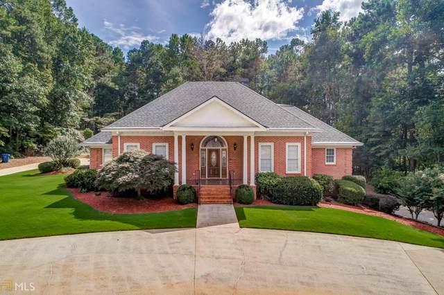 5098 Old Mountain Trl, Powder Springs, GA 30127 (MLS #8848223) :: Buffington Real Estate Group