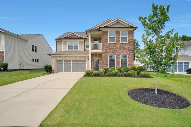 3003 Blossom Hill Ct, Roswell, GA 30076 (MLS #8848236) :: Military Realty