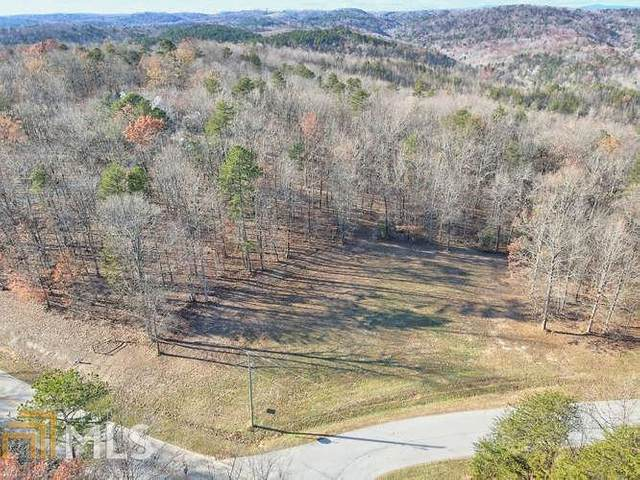 0 Trestle Ridge Lot 13A, Toccoa, GA 30577 (MLS #8848361) :: Team Reign