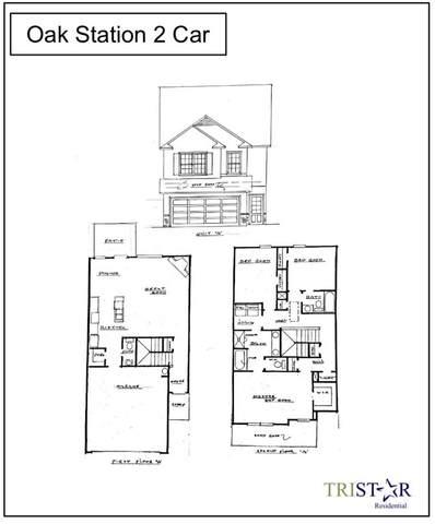 3668 Acorn Dr #14, Oakwood, GA 30566 (MLS #8848672) :: Athens Georgia Homes