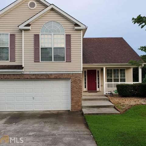 5505 Amelia Ln, Ellenwood, GA 30294 (MLS #8848703) :: BHGRE Metro Brokers