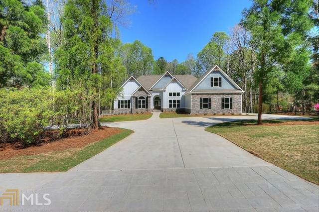 2104 Meadowood Cove, Monroe, GA 30655 (MLS #8848792) :: Maximum One Greater Atlanta Realtors