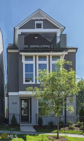 422 Hargrove Ln, Decatur, GA 30030 (MLS #8848880) :: Crown Realty Group