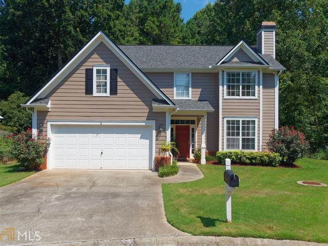 2427 Camata Pl, Marietta, GA 30066 (MLS #8849590) :: Crown Realty Group