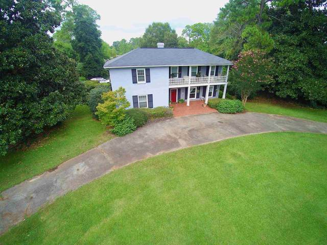 802 Leighton Ave, Fort Valley, GA 31030 (MLS #8849775) :: Bonds Realty Group Keller Williams Realty - Atlanta Partners