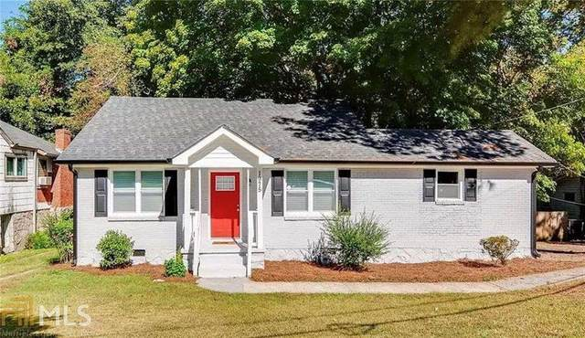 1975 Baker Rd, Atlanta, GA 30318 (MLS #8849905) :: Maximum One Greater Atlanta Realtors