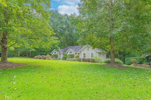 75 Deerfield Ct, Royston, GA 30662 (MLS #8849958) :: Tim Stout and Associates