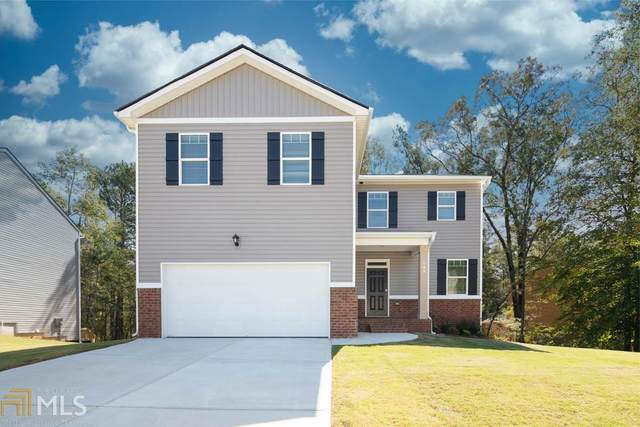 145 Ella Dr #24, Covington, GA 30016 (MLS #8849993) :: Keller Williams Realty Atlanta Partners
