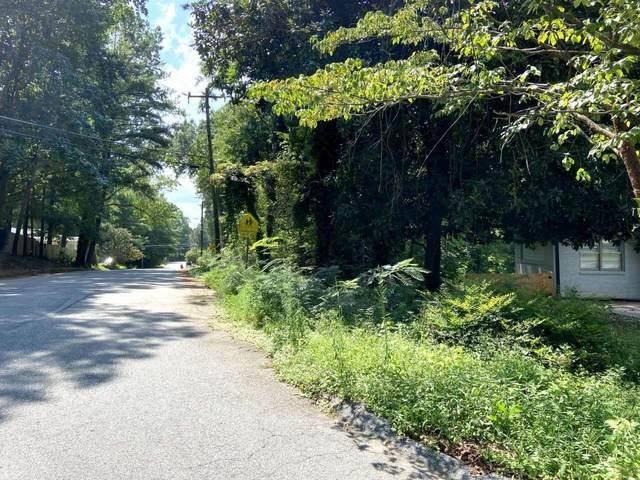 1697 San Gabriel Ave, Decatur, GA 30032 (MLS #8850237) :: Regent Realty Company