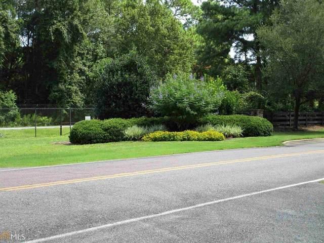 0 Placid Road #620, St. Marys, GA 31558 (MLS #8850624) :: Rettro Group