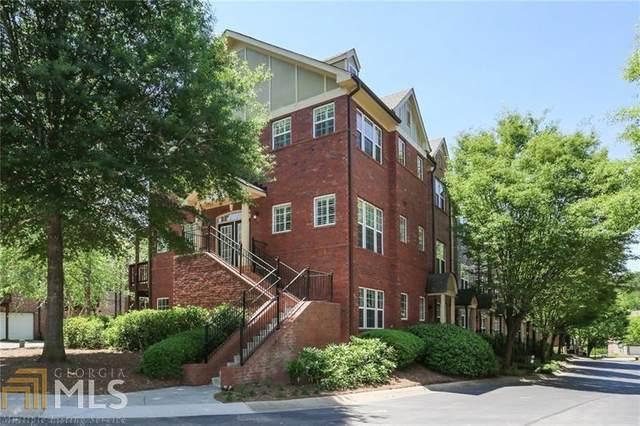1239 Ashford Creek Park, Brookhaven, GA 30319 (MLS #8851430) :: Athens Georgia Homes