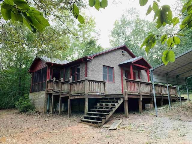508 Mason Mill Rd, Danielsville, GA 30633 (MLS #8851817) :: Athens Georgia Homes