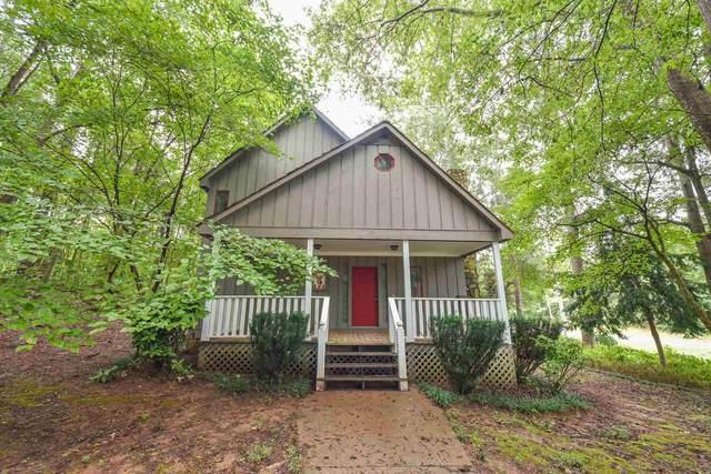 6449 Brockton Rd, Nicholson, GA 30565 (MLS #8851819) :: Athens Georgia Homes