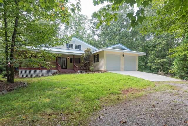 207 Raindance Lane, Clayton, GA 30525 (MLS #8852060) :: The Heyl Group at Keller Williams