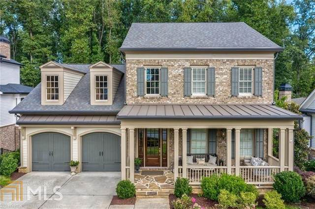 71 Goulding Pl, Roswell, GA 30075 (MLS #8852142) :: Military Realty