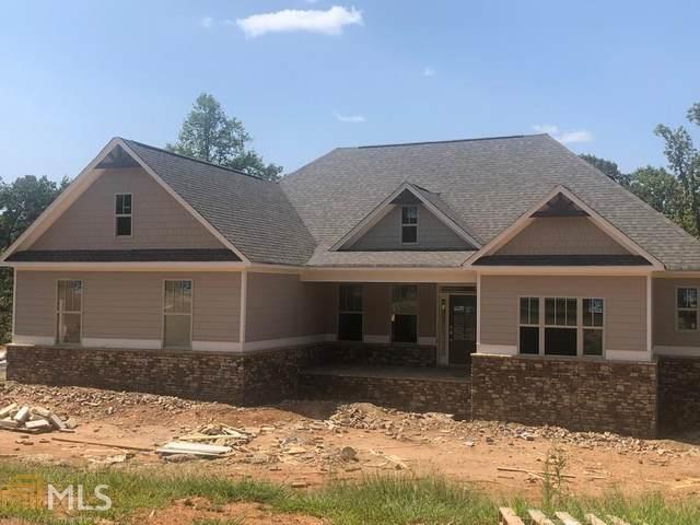 5433 Fishermans Cv, Gainesville, GA 30506 (MLS #8852746) :: Keller Williams Realty Atlanta Partners
