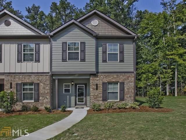 711 Creel Ln #41, Atlanta, GA 30349 (MLS #8852814) :: Keller Williams