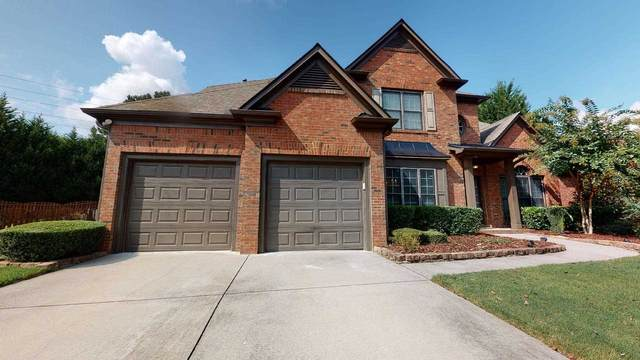 3326 Thimbleberry Trl, Dacula, GA 30019 (MLS #8853112) :: Bonds Realty Group Keller Williams Realty - Atlanta Partners
