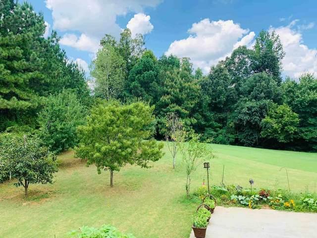 77 Gainsborough Way #147, Lawrenceville, GA 30044 (MLS #8853300) :: Crown Realty Group