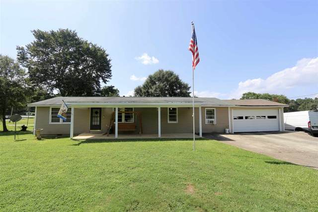 3925 Maggie Dr, Conyers, GA 30013 (MLS #8853354) :: Tim Stout and Associates