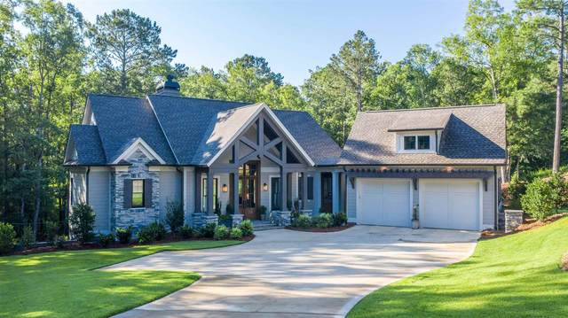 1190 Mill Crk, Greensboro, GA 30642 (MLS #8853601) :: Maximum One Greater Atlanta Realtors