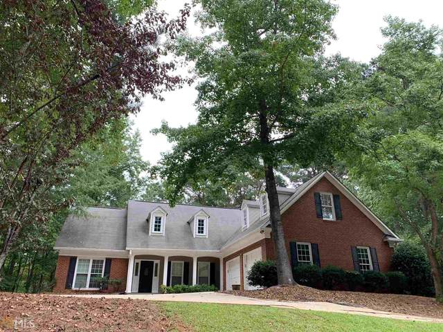 131 Brookwood #35, Lagrange, GA 30240 (MLS #8853641) :: Maximum One Greater Atlanta Realtors