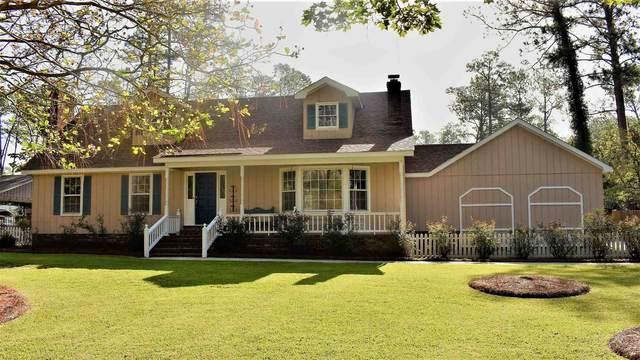443 Preston St, Metter, GA 30439 (MLS #8853918) :: RE/MAX Eagle Creek Realty