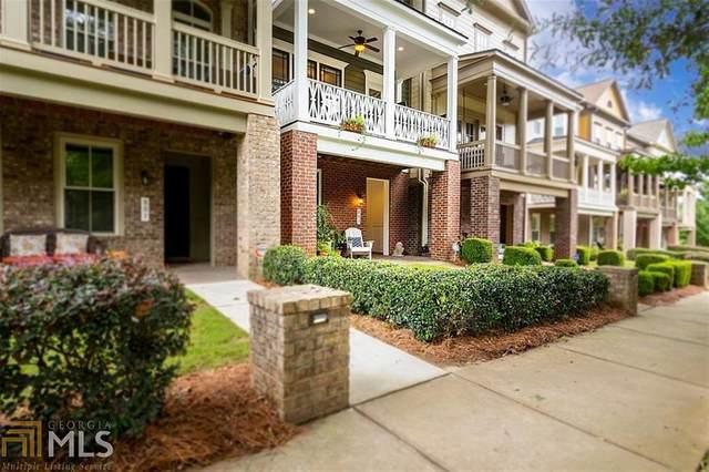 803 Corduroy Ln, Atlanta, GA 30312 (MLS #8853926) :: Keller Williams Realty Atlanta Partners
