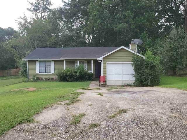 341 Nicole Ct, Jonesboro, GA 30238 (MLS #8853931) :: Crown Realty Group