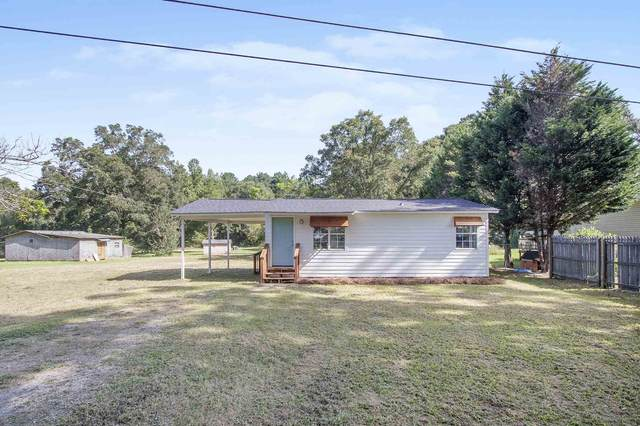 1850 Birdie Rd, Griffin, GA 30223 (MLS #8854232) :: Tommy Allen Real Estate
