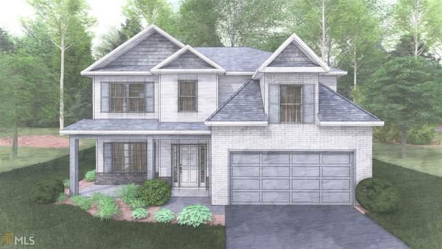 201 Pearl Moss Ln Homesite 146, Kathleen, GA 31047 (MLS #8854579) :: Bonds Realty Group Keller Williams Realty - Atlanta Partners