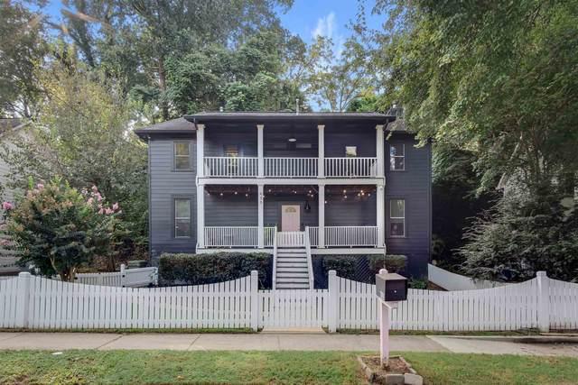 933 Ormewood Ave, Atlanta, GA 30316 (MLS #8854741) :: Crown Realty Group
