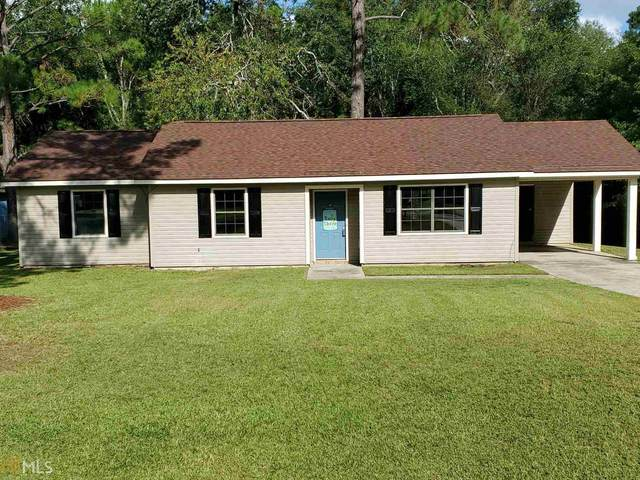 2233 Heather Dr, Albany, GA 31705 (MLS #8854899) :: The Realty Queen & Team