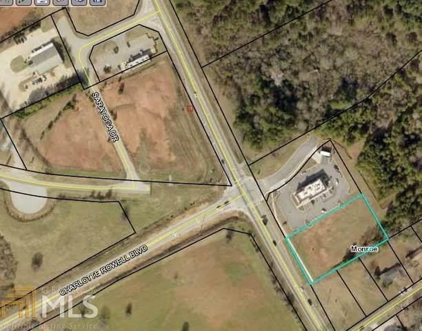 1100 N Broad St, Monroe, GA 30656 (MLS #8854900) :: Maximum One Greater Atlanta Realtors