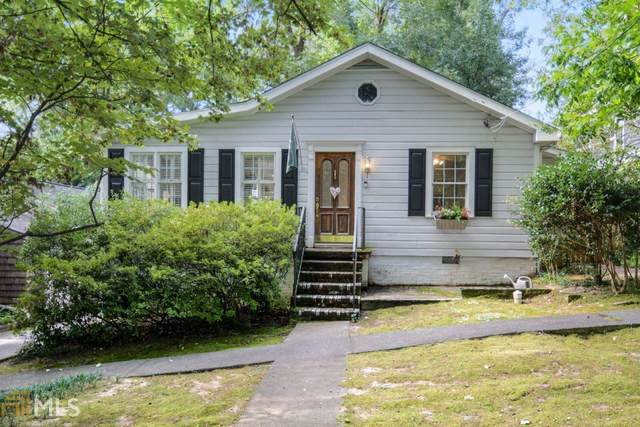 2131 Virginia Pl, Atlanta, GA 30305 (MLS #8854912) :: Keller Williams Realty Atlanta Partners