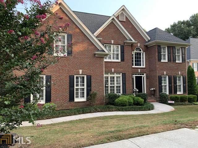3989 Bennigan Ln, Duluth, GA 30097 (MLS #8854958) :: Bonds Realty Group Keller Williams Realty - Atlanta Partners
