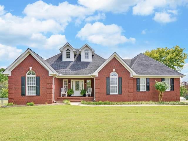 5700 Ransom Free, Clermont, GA 30527 (MLS #8855008) :: The Heyl Group at Keller Williams