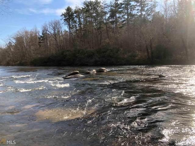0 River Trl #8, Demorest, GA 30535 (MLS #8855131) :: Houska Realty Group