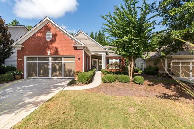 6032 Sharp Top Cir, Hoschton, GA 30548 (MLS #8855172) :: Keller Williams Realty Atlanta Partners