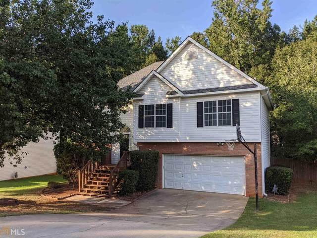 1143 Chateau Ter, Mcdonough, GA 30253 (MLS #8855321) :: Maximum One Greater Atlanta Realtors