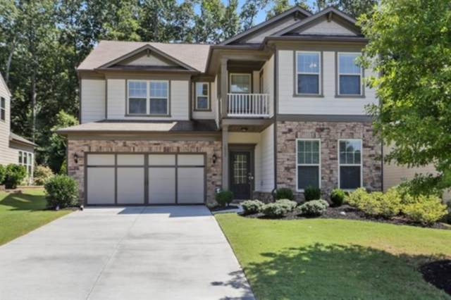 1022 Applegate Dr, Roswell, GA 30076 (MLS #8855439) :: Buffington Real Estate Group