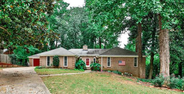 4405 Bonaparte, Tucker, GA 30084 (MLS #8855478) :: Keller Williams Realty Atlanta Classic